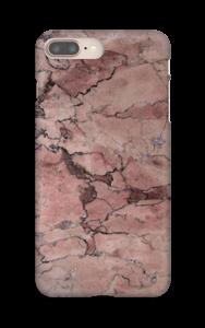 Pedra Rosa Capa IPhone 8 Plus