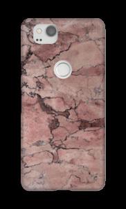 Pedra Rosa Capa Pixel 2