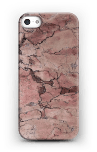 Pedra Rosa Capa IPhone 5/5S