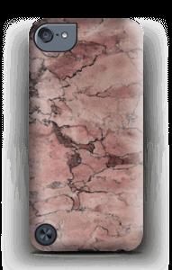 Rød stein deksel IPod Touch 5