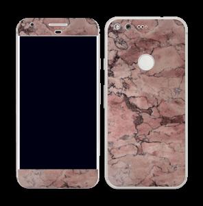 Rød sten Skin Pixel