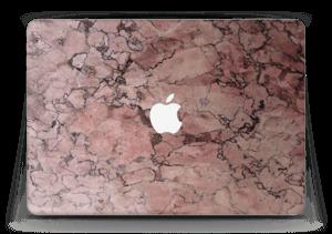 "Rød sten Skin MacBook Air 13"""