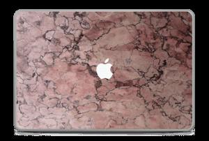 "Pierre rouge Skin MacBook Pro 17"" -2015"