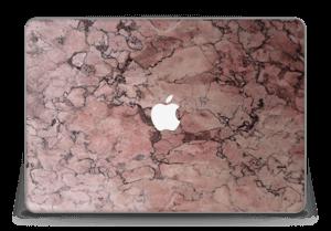 "Pierre rouge Skin MacBook Pro Retina 15"" 2015"