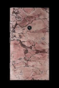 Rød sten Skin Nokia Lumia 920