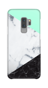 Mönster Matchy skal Galaxy S9 Plus