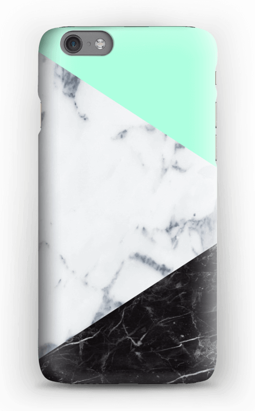 A little mix  case IPhone 6s