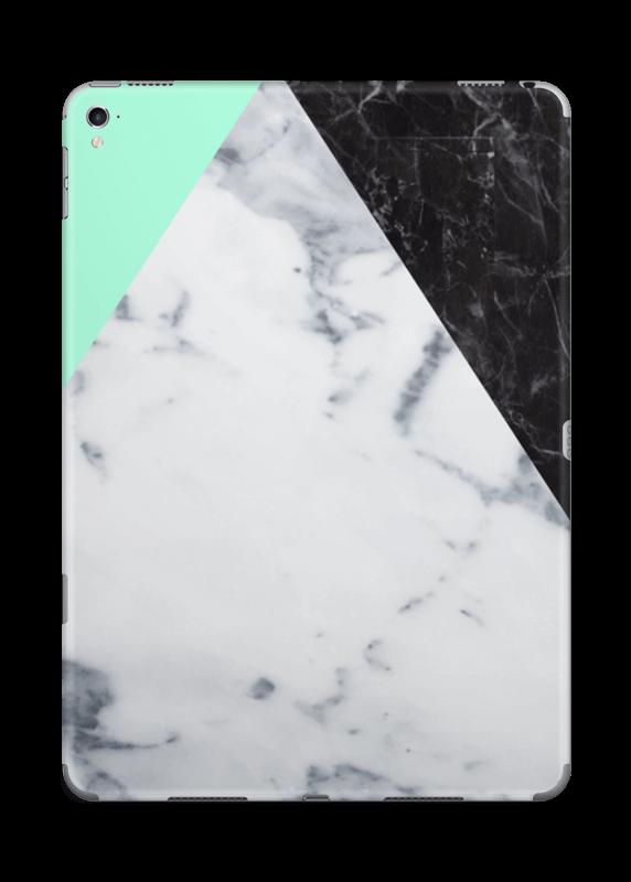 Matchy marmor Skin IPad Pro 9.7
