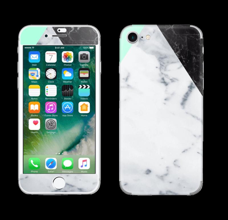 Matchy marmor Skin IPhone 7