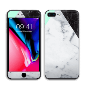 Matchy marmor Skin IPhone 8 Plus