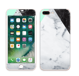 Matchy marmor Skin IPhone 7 Plus