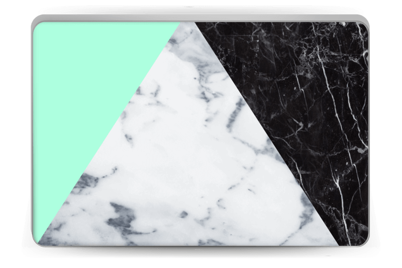 Matchy marmor Skin Laptop 15.6
