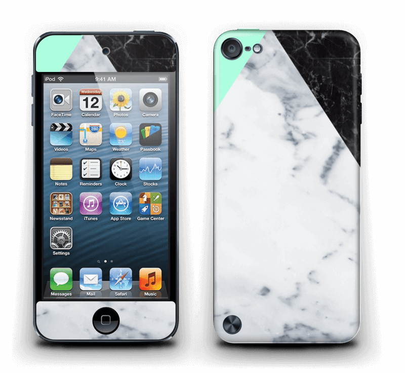 Matchy marmor Skin IPod Touch 5th Gen