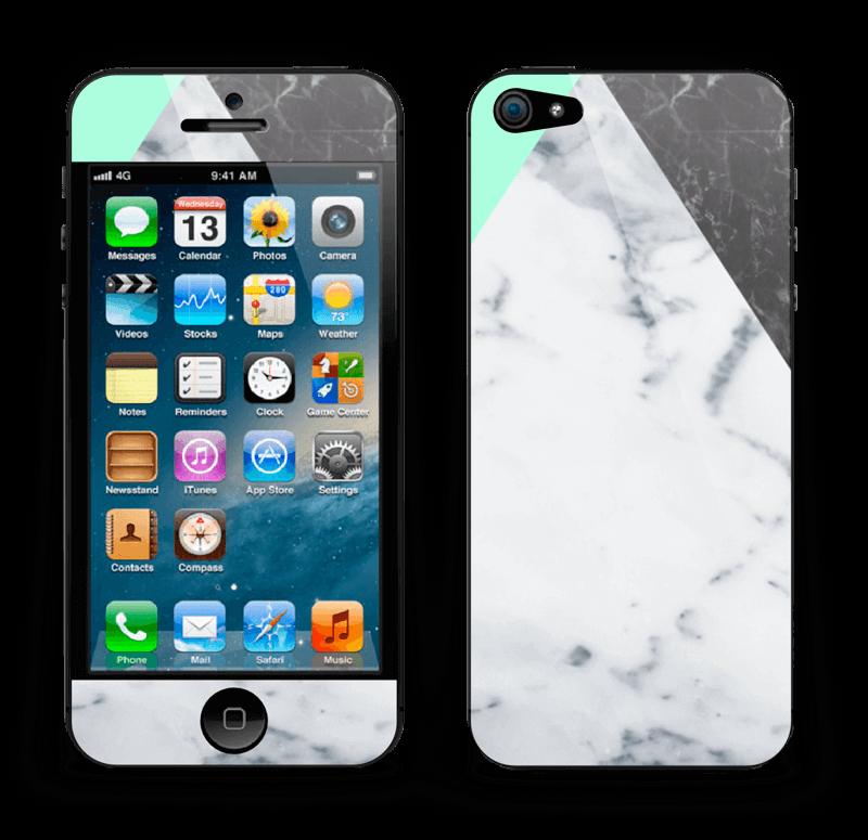 Matchy marmor Skin IPhone 5