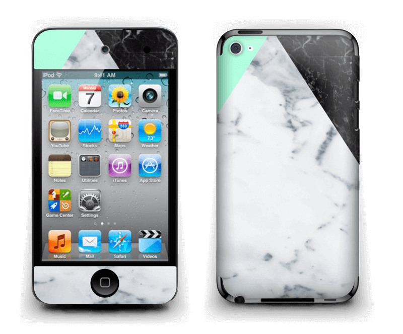Matchy marmor Skin IPod Touch 4th Gen