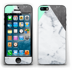 Matchy marmor Skin IPhone 5s