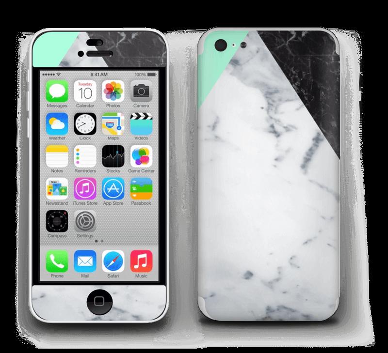 Matchy marmor Skin IPhone 5c