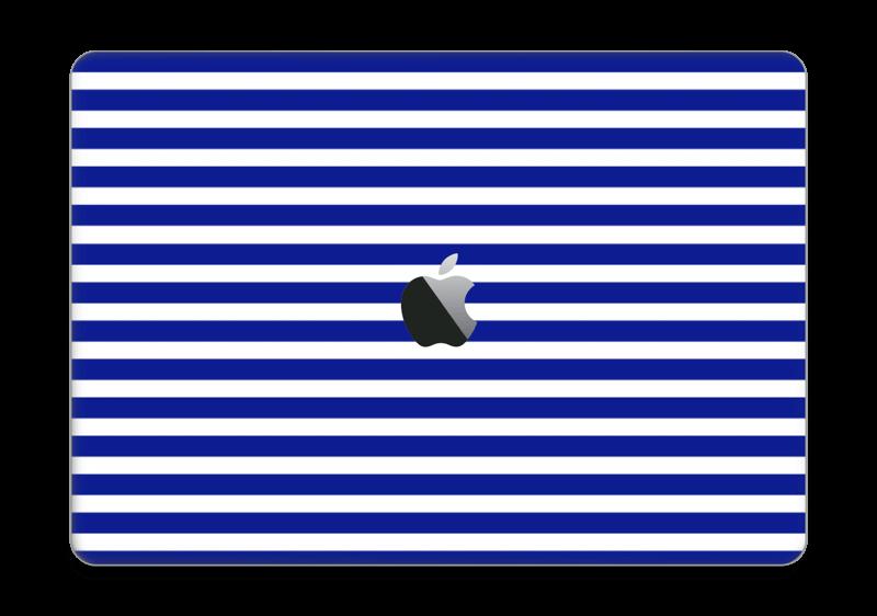 """Matrosstriper Skin MacBook Pro 13"""" 2016-"""
