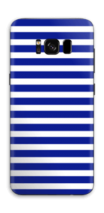 Matrosenjäckchen Skin Galaxy S8