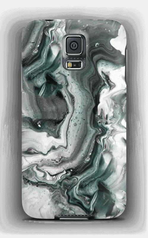 Washy Wash deksel Galaxy S5