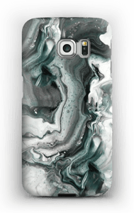 Washy Wash Capa Galaxy S6 Edge