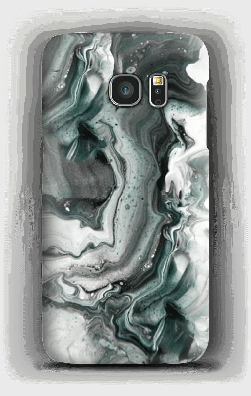 Edelstein? Handyhülle Galaxy S7
