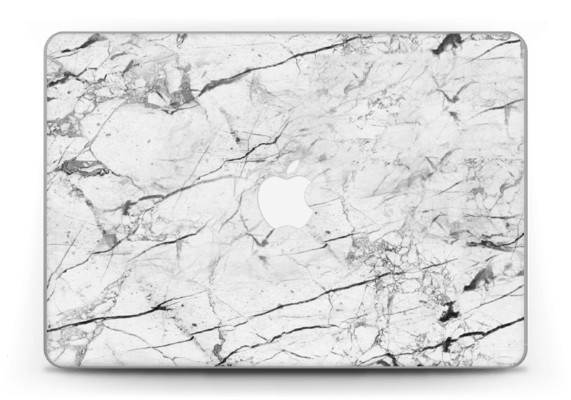 "Blanc parfait Skin MacBook Pro Retina 13"" 2015"