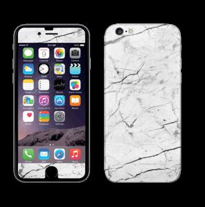 Blanc parfait Skin IPhone 6/6s