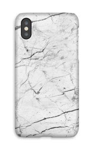 Bianco perfeto cover IPhone X