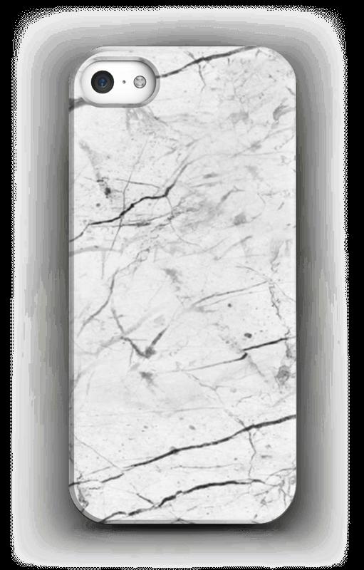 Blanc parfait Coque  IPhone 5/5S