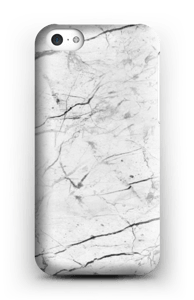 The Perfect White case IPhone 5c