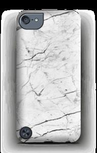 Perfekt hvit marmor deksel IPod Touch 5