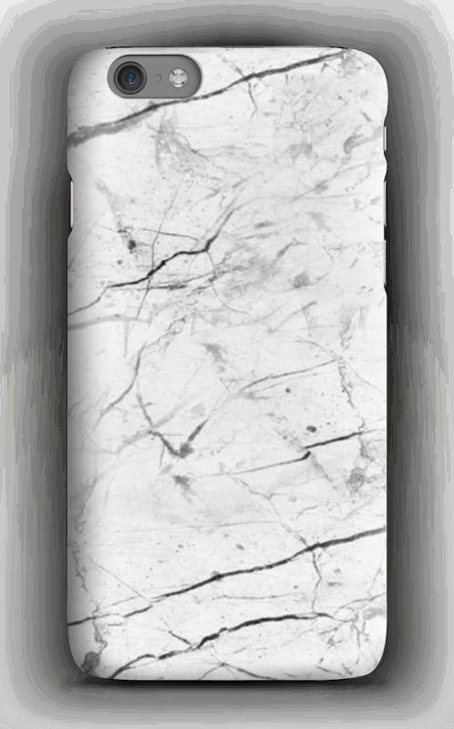 Perfekte Hvid cover IPhone 6s