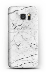 White marble case for your case.