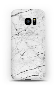 The Perfect White case Galaxy S7 Edge
