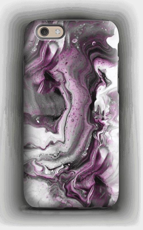 Violetti villitys kuoret IPhone 6s tough