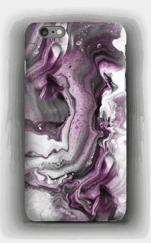 Violetti villitys kuoret IPhone 6s Plus