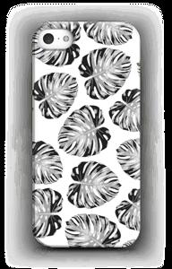 Feuillage exotique Coque  IPhone 5/5S