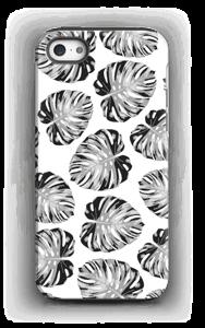 Feuillage exotique Coque  IPhone 5/5s tough