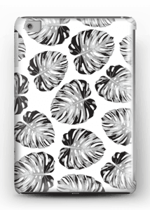 Jungle bladeren hoesje IPad mini 2