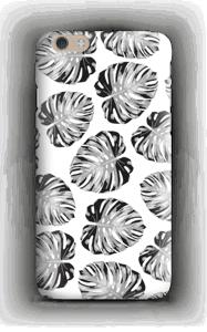 Tuunattavat lehdet kuoret IPhone 6 Plus