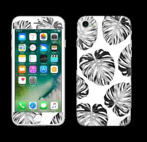 Estampado de hojas  Vinilos  IPhone 7