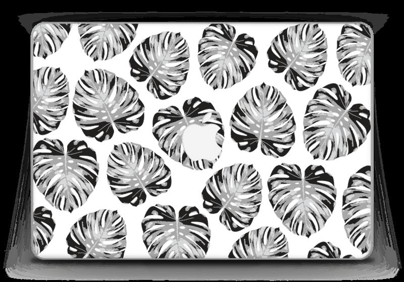 "Feuillage exotique Skin MacBook Pro Retina 13"" 2015"