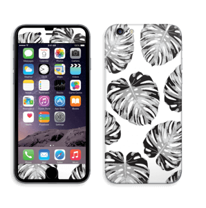 Feuillage exotique Skin IPhone 6/6s