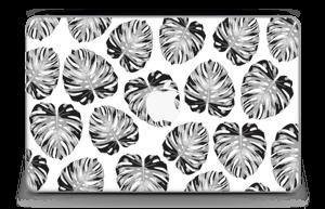 "Feuillage exotique Skin MacBook Air 11"""