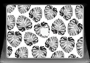 """Egen tilpasset blad i farger Skin MacBook Pro 13"""" -2015"""