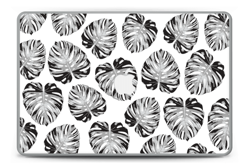 """Feuillage exotique Skin MacBook Pro 15"""" -2015"""