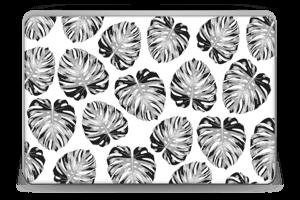 Egen tilpasset blad i farger Skin Laptop 15.6
