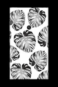 Feuillage exotique Skin Nokia Lumia 920