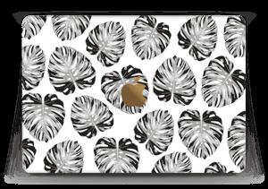 """Feuillage exotique Skin MacBook 12"""""""